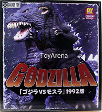 X-Plus Toho Series 1992 Godzilla Godzilla vs. Mothra! 12 Inch IN STOCK USA