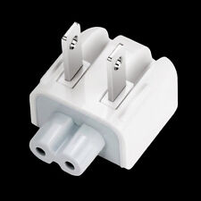 New USBC Mag Safe AC Wall Adapter DUCKHEAD 2 PRONG PLUG 45W 60W 85W For Apple