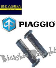 560580 + 560582 - PIAGGIO ORIGINAL POIGNÉE GUIDON LIBERTY 4T SPORT 125