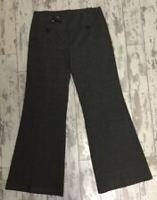 NEW WITH TAGS - NEW LOOK COMBINATIONS Trousers Size 8 - Price On Tag £22