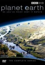Planet Earth Complete Series 2006 DVD Region 2