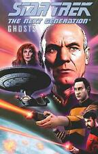 Star Trek the Next Generation Ghosts: Wilkinson Publishing Reluctant Reader New!