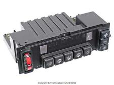Mercedes (1986-1987) Climate Control Unit With Push Button Assembly (Rebuilt)