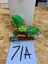 Disney's Pixar It's A Bugs Life - Heimlich Watch  Figurine Damaged antennae READ