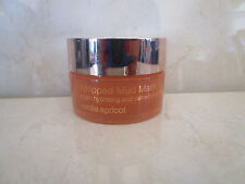 JOSIE MARAN WHIPPED MUD MASK DETOXIFYING TREATMENT VANILLA APRICOT 0.5 OZ # 2ND