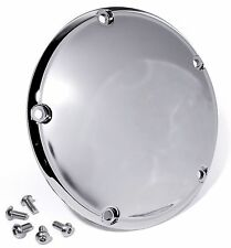 Embrayage couvercle Derby Cover primaire 5-trou Custom Chrome pour Harley twin cam 99 HD