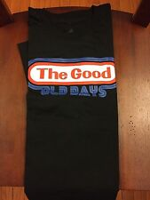 Teefury Men's XL T-Shirt The Good Old Days Nintendo Genesis Atari Video Games