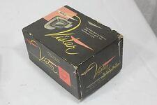 Vintage Craftsman's Guild Vistar Semi-Automatic 35mm Slide Viewer in box