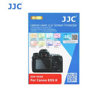 Pro JJC Gsp-Eosr Optisches Glas LCD Displayschutz für Canon EOS R Kamera Cover