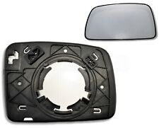 FITS LAND ROVER RANGE ROVER SPORT 2005-09 PAIR OF WING MIRROR GLASS LEFT /& RIGHT