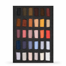 Unison Artists Pastel Box Set - 30 Half Length Sticks - Emma Colbert Animal