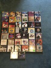 CD Sammlung Konvolut  202 Stück diverse Musik Alben und Sampler - Keine Maxi Cd