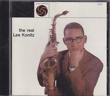LEE KONITZ - the real CD