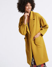Marks and Spencer Knee Polyester Outer Shell Coats, Jackets & Waistcoats for Women