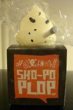 "Frank Kozik Kidrobot Designer Toy 2""  Sho-Po Plop Series 1 2006 GID"