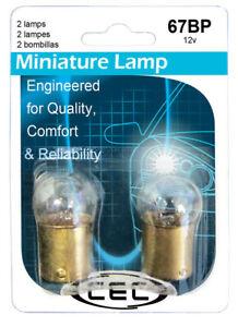 Lamp Assy Sidemarker  CEC Industries  67BP