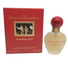 Desperate Housewives Forbidden Fruit forWomen EDP eau de parfum 15ml  NEW