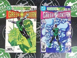 Green Lantern Lot Of 14 Issues! 1983 DC Comics John Stewart Justice League