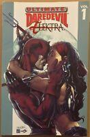 Ultimate Daredevil & Elektra Vol. 1 - FN - tpb - Rucka - Larroca - Marvel