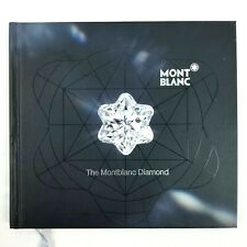 The Montblanc Diamond Catalog Haute Joaillerie La Dame Blanche Setting Standards