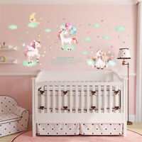 50*70cm balloon wall stickers for kids rooms home decor wall decals HC