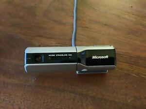 Microsoft LifeCam NX-3000 USB Webcam