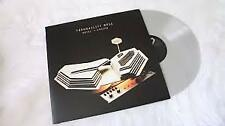 Arctic Monkeys Tranquillity Base Hotel And Casino Silver Vinyl + Deluxe Booklet