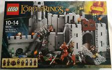 Lego Señor de los Anillos™ ( el Anillos) 9474 Helms Klamm (Profundo) Nuevo y