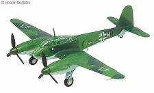 F-Toys 1/144 Twin-engine 4  Hornisse Me 410A German 51st bomber avi I wing (3C)