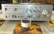 TOP! Amplificatore vintage Yamaha CA-1010 100w a canale! INTROVABILE