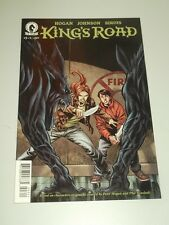 KING'S ROAD #3 DARK HORSE COMICS NM (9.4)