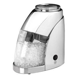 Gastroback 41127 Design Ice-Crusher Eis-Crusher Crushed-Ice Eiszerkleinerer Eis