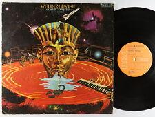 Weldon Irvine - Cosmic Vortex (Justice Divine) LP - RCA Victor