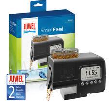 JUWEL Aquarium Automatic Feeder Intelligent Feeding Flakes Pellet Food Dispenser