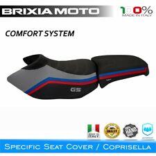COPRI SELLA IONIA 2 COMFORT LOGO GS 1SL-3 BMW R 1200 GS ADVENTURE 2006 2012