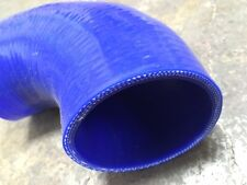 SALE- silicone hose bend intercooler piping/intake pipe 2.5 inch 64mm 90 degree