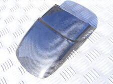 Suzuki RV125 Van Van 03> Prolongateur Garde Boue Fibre Carbone