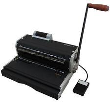 AKILES CoilMac-ER Plus Series Manual Coil Punch Machine