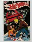 Hot Wheels #6 Comic Book February 1971
