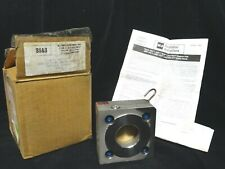 Bs&b - Rupture Disco Soporte - Seguridad Cabeza - P/N: SRB-7RS 316 (3.8cm) de