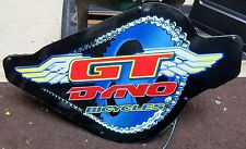GT Bike Sign Light Up Electric for BMX Old Mid School Bicycle Dealer Store