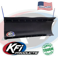 "KFI 60"" ATV Poly Blade Snow Plow Kit for 1995-2002 Honda Foreman TRX400"