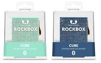 Fresh 'n Rebel ROCKBOX CUBE Bluetooth Box Sound Kabellos für Smartphone Laptop