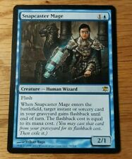 Magic The Gathering - Snapcaster Mage - Innistrad