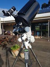 "Telescope Astronomical 8"" Ritchie Creighton Astrograph Carbon Fibre Tube GO TO"