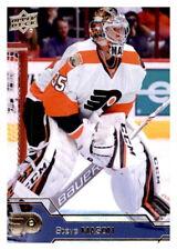 2016-17 Upper Deck Hockey #389 Steve Mason Philadelphia Flyers