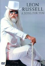 Leon Russell - A Song For You (DVD 2002)