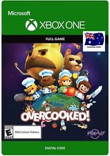Overcooked - XBOX ONE *CD-KEY Digital Download* 🔑🕹🎮