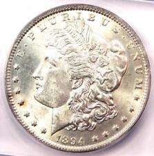 1894 Morgan Silver Dollar $1 1894-P - Certified ICG MS61 (BU UNC) - $3750 Value!