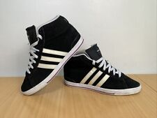 adidas NEO High Top Athletic Shoes for Women for sale | eBay